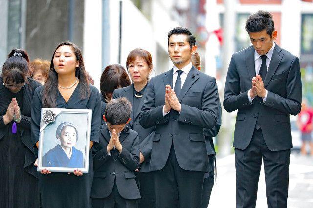樹木希林さんの葬儀やお別れ会の予定