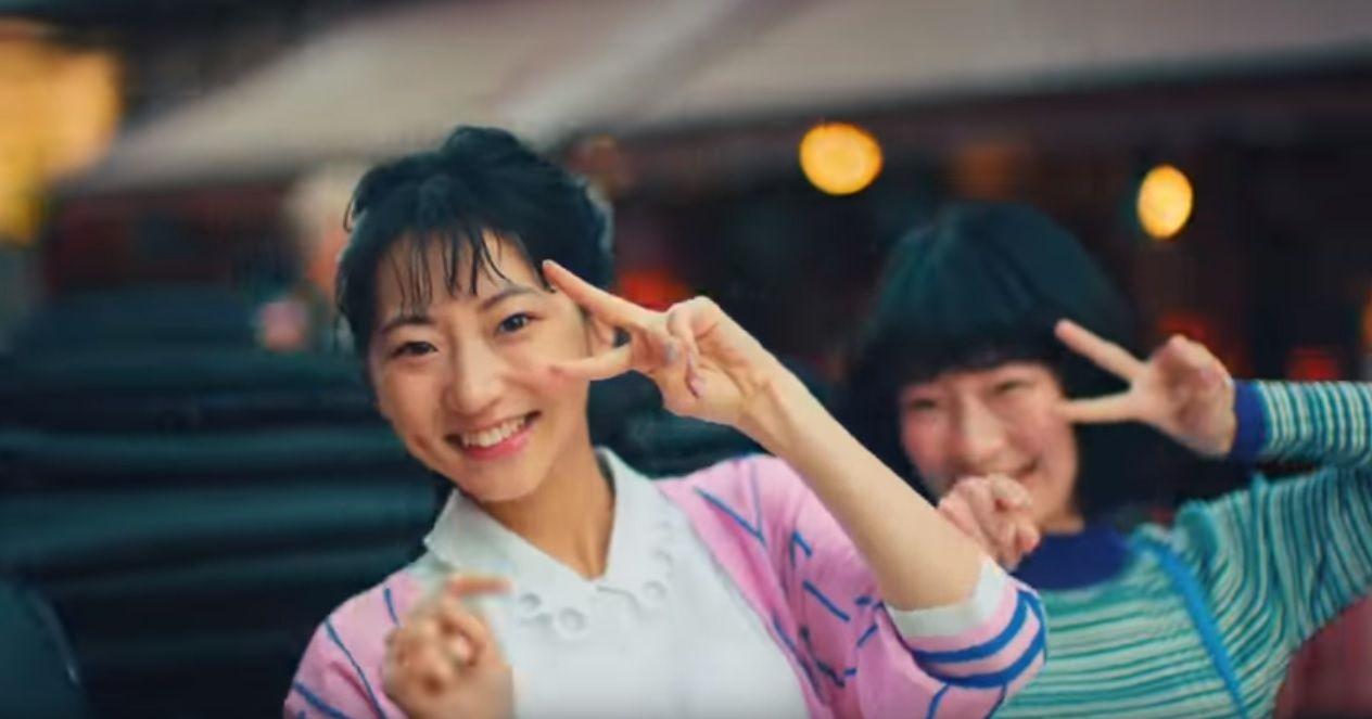 の cm 命 女優 母 日本生命2019新CMの女性(女優)は誰?笑顔を絶やさないお母さん!【保険 】